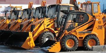 Республика Беларусь увеличила долю экспорта спецтехники СНГ